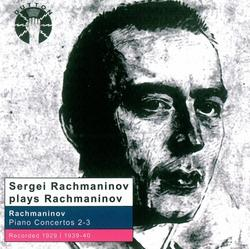 Rachmaninov - Piano Concerto 2 & 3 - Eugene Ormandy - Various Artists