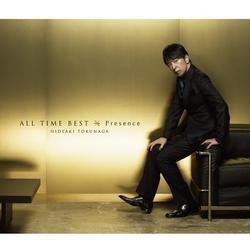 ALL TIME BEST Presence CD1 - Tokunaga Hideaki