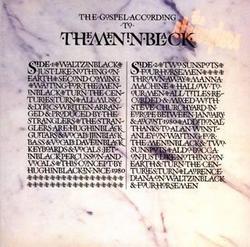The Gospel According To The Meninblack - The Stranglers