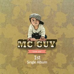 Love You - MC Guy