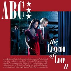 The Lexicon Of Love II - ABC