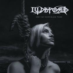 Grey Sky Over Black Town - Illdisposed