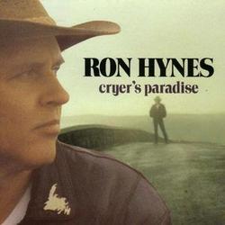 Cryer's Paradise - Ron Hynes