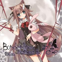 Borderline named the fate - Reflection Eternal