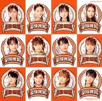 AS FOR ONE DAY - Morning Musume