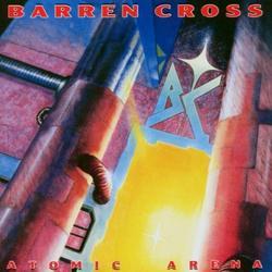 Atomic Arena - Barren Cross