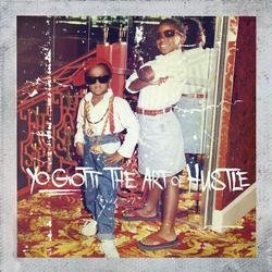 The Art Of Hustle - Yo Gotti