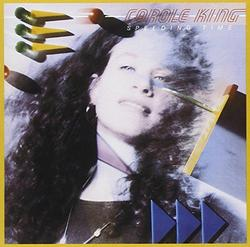 Speeding Time - Carole King