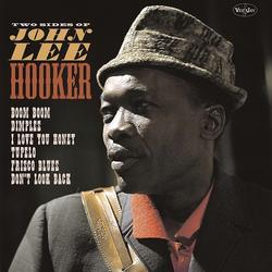 Two Sides Of John Lee Hooker - John Lee Hooker