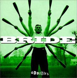 Oddities - Bride