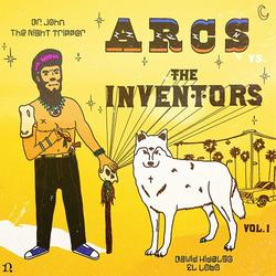 The Arcs Vs. The Inventors, Vol. I - The Arcs