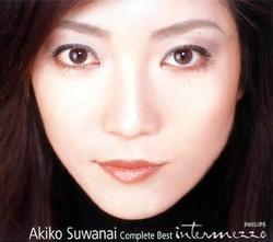 Complete Best intermezzo  - Akiko Suwanai