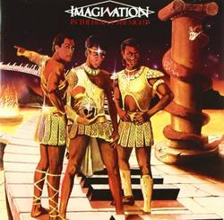 In The Heat Of The Night - Imagination