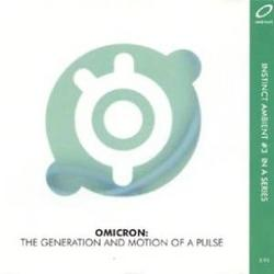 The Generation And Motion Of A Pulse - Omicron