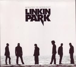 Minutes to Midnight - Linkin Park