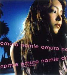 Break The Rules - Namie Amuro