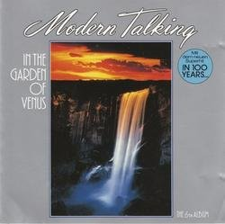 In The Garden Of Venus - Modern Talking