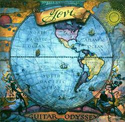 Guitar Odyssey - Govi