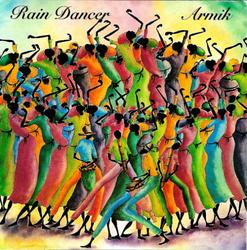 Rain Dancer - Armik