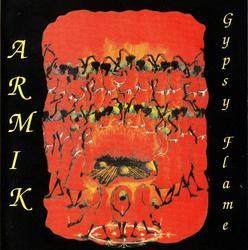 Gypsy Flame - Armik