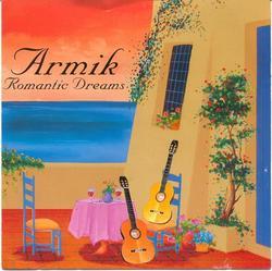Romantic Dreams - Armik