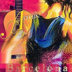 Barcelona - Armik