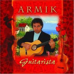 Guitarrista - Armik