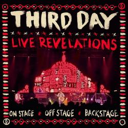 Live Revelations - Third Day