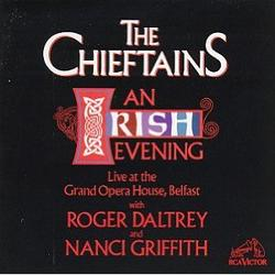 An Irish Evening - The Chieftains