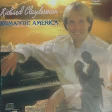 Romantic America - Richard Clayderman