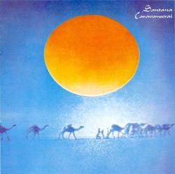 Caravanserai - Santana