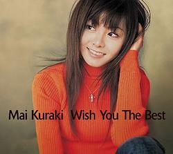 Wish You The Best - Mai Kuraki