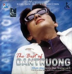 The Best of Dan Truong - Đan Trường