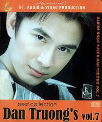 Best Collection Dan Truong