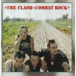 Combat Rock - The Clash