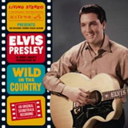 Wild In The Country - Elvis Presley
