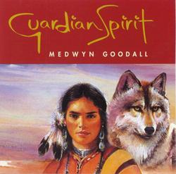 Guardian Spirit - Medwyn Goodall