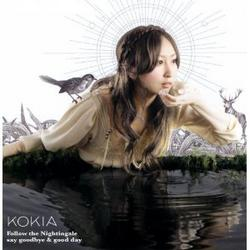 Follow The Nightingale - Kokia - KOKIA