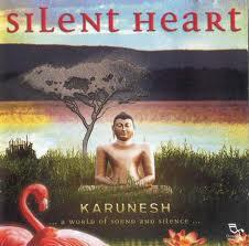 Silent Heart - Karunesh