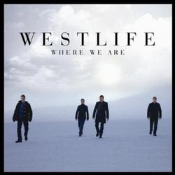 Where We Are - Westlife