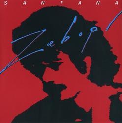 Zebop - Santana