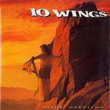 10 Wings - Miyuki Nakajima