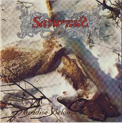 Paradise Belongs To You - Saturnus