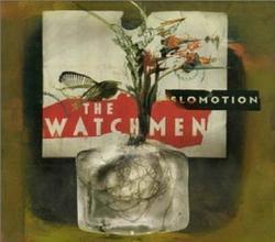 Fast Forward - The Watchmen