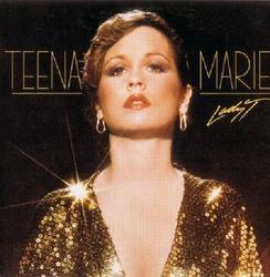 Lady T - Teena Marie