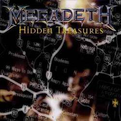 Hidden Treasures - Megadeth