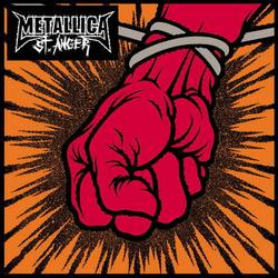 St Anger - Metallica