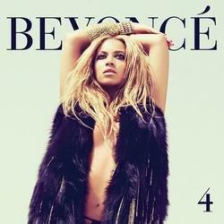 4 - Beyoncé - Beyonce