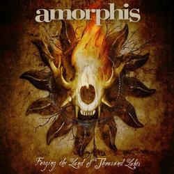 Forging The Land Of Thousand Lakes (CD1) - Amorphis