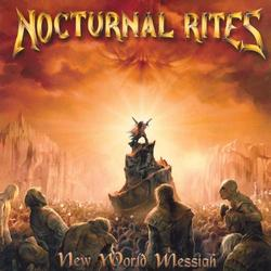 New World Messiah - Nocturnal Rites